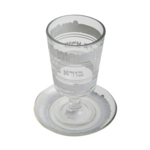 גביע זכוכית