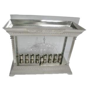 קישוטית בית המקדש ניקל
